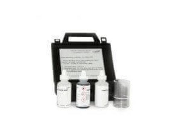 Wanneer heb je nood aan een wateranalyse? Met deze simpele methodes is de hardheid van je water in 1,2,3 zichtbaar
