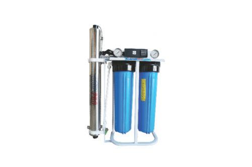 Aquapro met UV