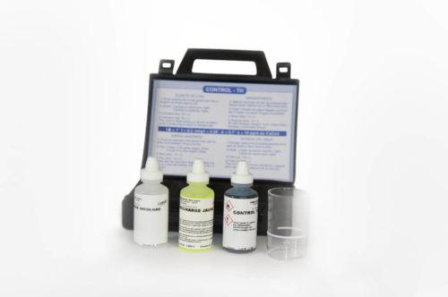 Wateranalyse