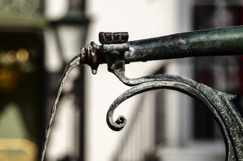 Putwater testen